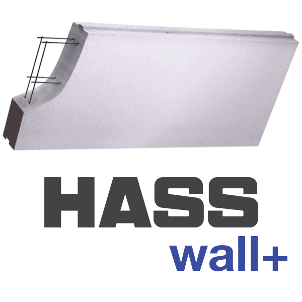 HASS Wall+