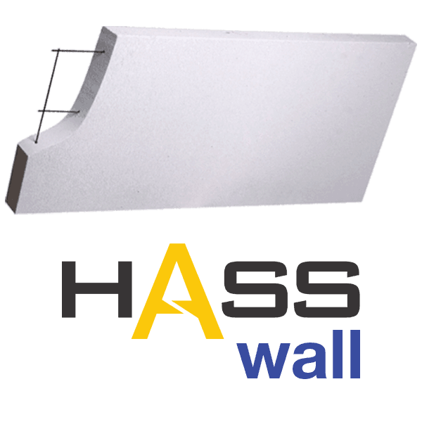 Hass wall