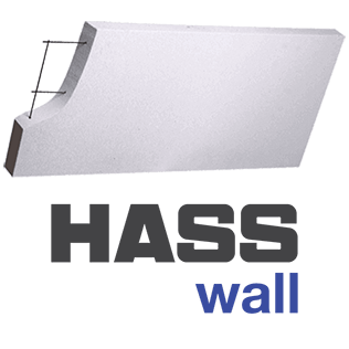 Hass Wall Product