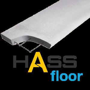 Hass floor