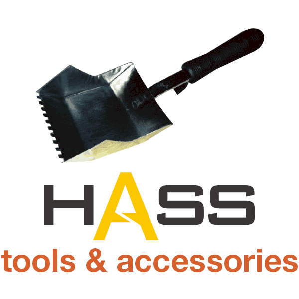 Hass tools & accessories