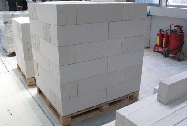 Gạch xây tường siêu nhẹ