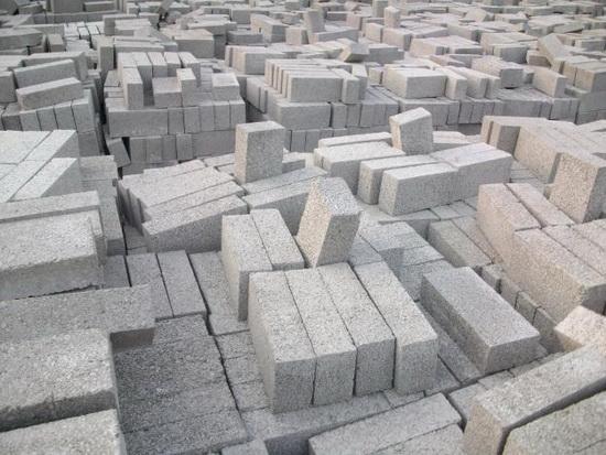 Gạch block cách âm, cách nhiệt và chống cháy và tiết kiệm chi phí