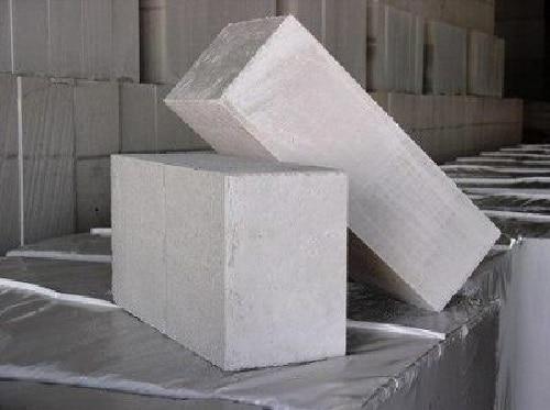Gạch bê tông siêu nhẹ AAC