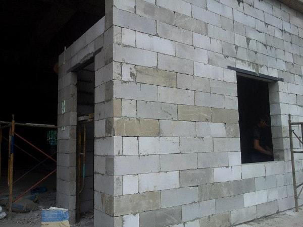 Sử dụng gạch xây tường siêu nhẹ trong những công trình cần cách âm, cách nhiệt vô cùng hiệu quả