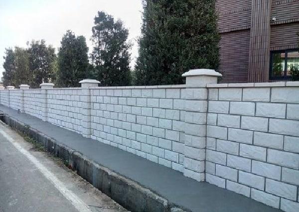 Gạch block với sự ứng dụng nhiều trong cuộc sống