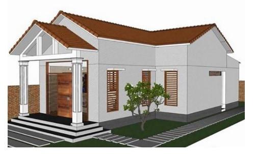 Trước khi xây nhà phải tính toán chuẩn bị nguyên vật liệu
