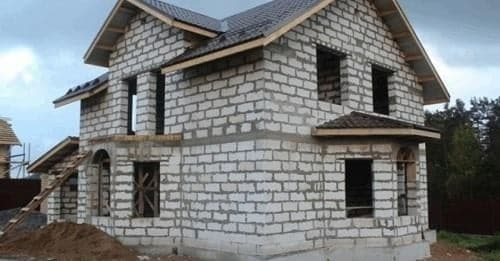Xây nhà bằng gạch nào tốt?