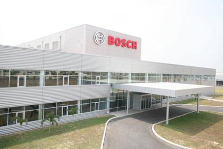 Nhà máy Bosch