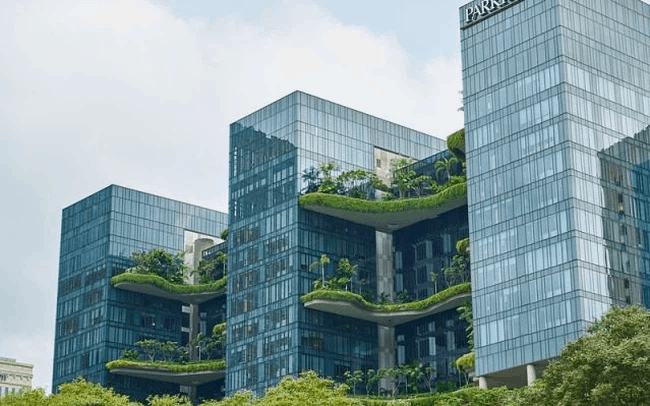 6 loại vật liệu xanh phổ biến nhất trong xây dựng